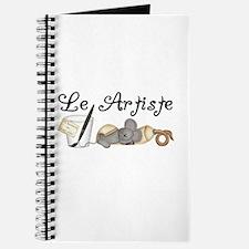 Le Artiste Journal