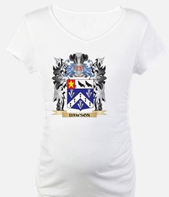 Dawson Coat of Arms - Family Cre Shirt