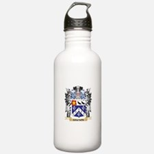Dawson Coat of Arms - Water Bottle