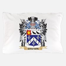 Dawson Coat of Arms - Family Crest Pillow Case