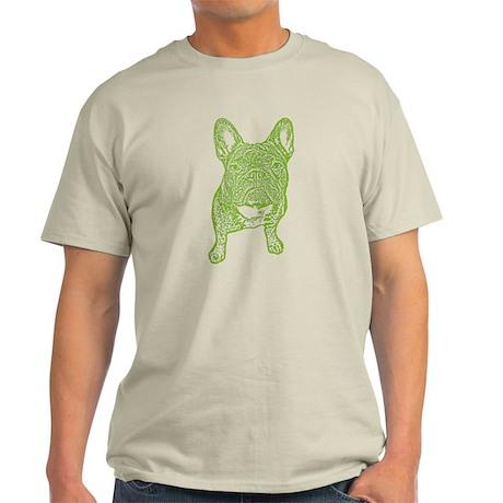 BIG FRENCHIE SKETCH Light T-Shirt