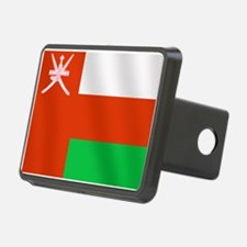 Flag of Oman Hitch Cover