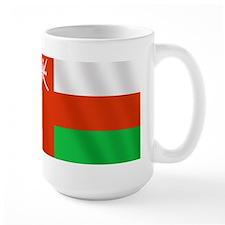 Flag of Oman Mug