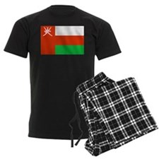 Flag of Oman Pajamas
