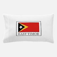 East Timor Pillow Case
