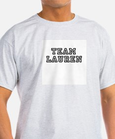 TEAM LAUREN T-Shirt