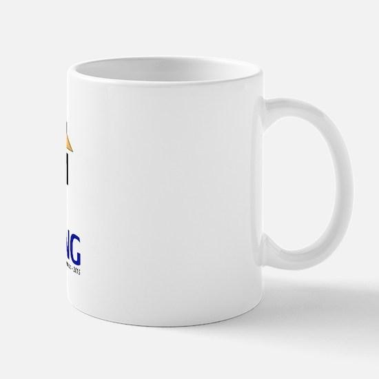 Cute Bowling designs Mug