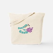 Smash n Cash Tote Bag