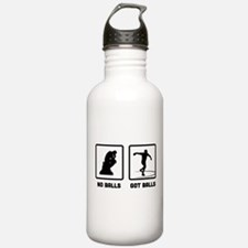 Discus Water Bottle