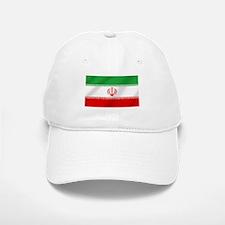Flag of Iran Baseball Baseball Cap