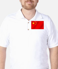 Flag of China T-Shirt