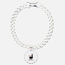 Alpaca My Bags Bracelet