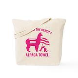 Alpaca my Canvas Bags