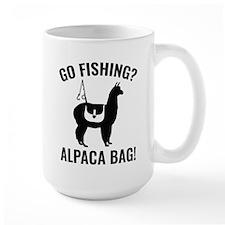Alpaca Bag! Mug