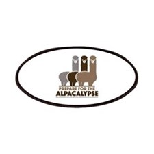 Prepare For The Alpacalypse Patches