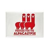 Zombie alpaca 10 Pack