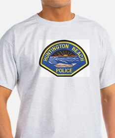 Huntington Beach Police T-Shirt