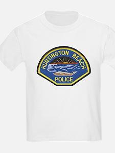 Huntington Beach Police T-Shirt