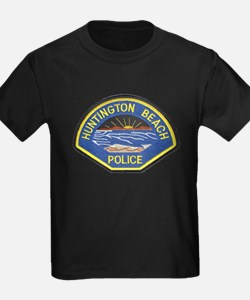Huntington Beach Police T
