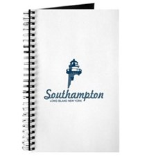 Southampton - Long Island. Journal