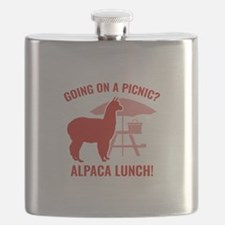 Going On A Picnic? Flask