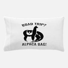 Road Trip? Pillow Case