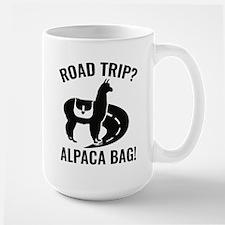 Road Trip? Mug