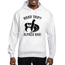 Road Trip? Jumper Hoody
