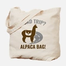 Road Trip? Tote Bag