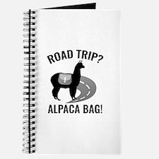 Road Trip? Journal