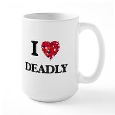 I love Deadly Mugs
