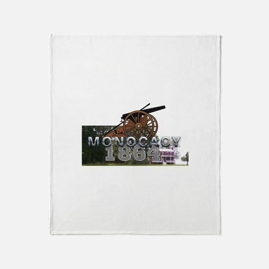ABH Monocacy Throw Blanket