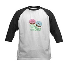 Youre The Icing Baseball Jersey