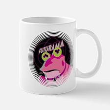 Futurama Hypnotoad Mug