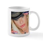Air Force Amy - Burning Man 2015 Mugs