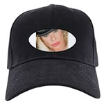 Air Force Amy - Burning Man 2015 Baseball Hat