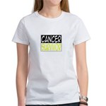 'Cancer Survivor' Women's T-Shirt