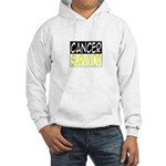 'Cancer Survivor' Hooded Sweatshirt