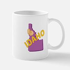 Idaho State Mugs