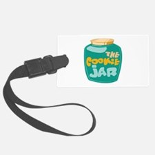 The Cookie Jar Luggage Tag