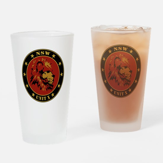NSW - Unit 10 Drinking Glass