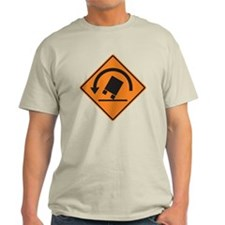 Truck Rollover T-Shirt