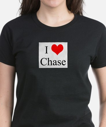 Women's Chase T-Shirt
