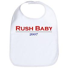 Rush Baby '07 Bib