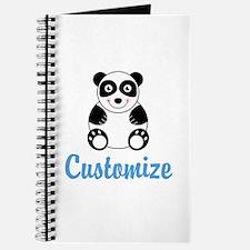 Custom Panda Journal