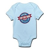 Baby leap year Bodysuits