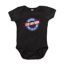 Leap Day Baby Baby Bodysuit