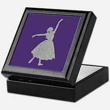 Giselle Keepsake Box