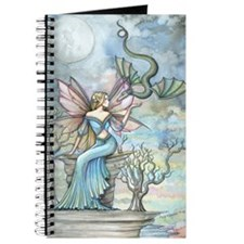 Land Beyond Fairy and Flying Dragon Fantas Journal