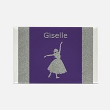 Giselle Magnets
